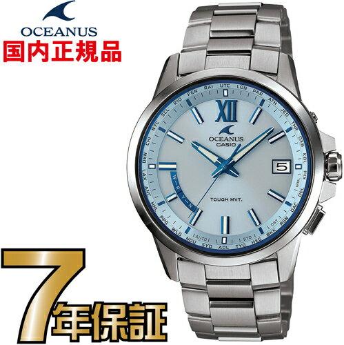 CASIO oceanus CASIO OCW-T150-2AJF OCEANUS3