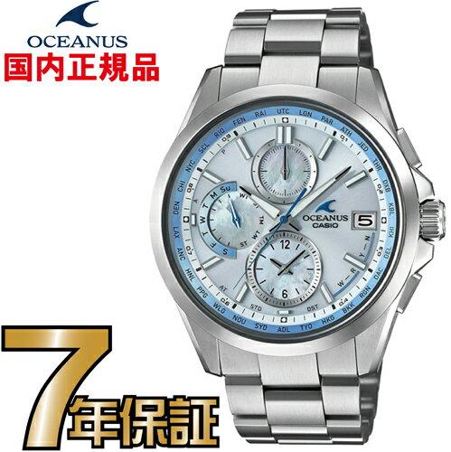 CASIO oceanus CASIO OCW-T2610H-7AJF
