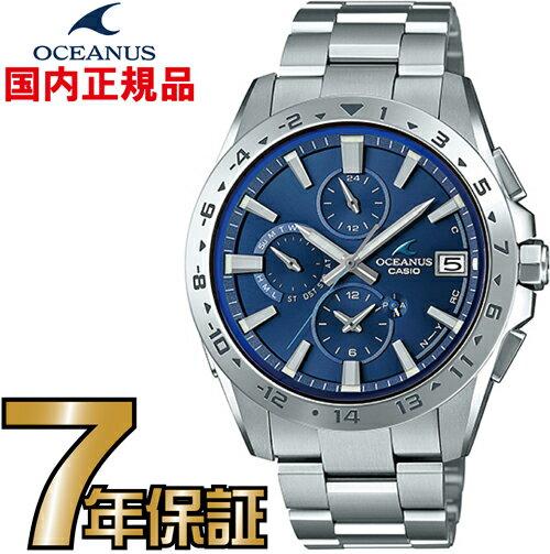 腕時計, メンズ腕時計  CASIO OCW-T3000-2AJF