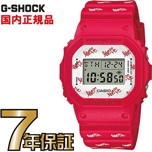 腕時計, ペアウォッチ G-SHOCK LOV-20B-4JR G G Presents Lovers CollectionG 2020