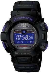 G-SHOCK Gショック カシオ 電波時計 タフソーラー 電波 ソーラー 腕時計 電波腕時計 ジーショッ...