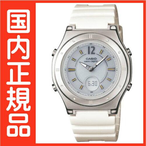 カシオ 電波時計 タフソーラー 電波 ソーラー 腕時計 レディース 電波腕時計 ソー...