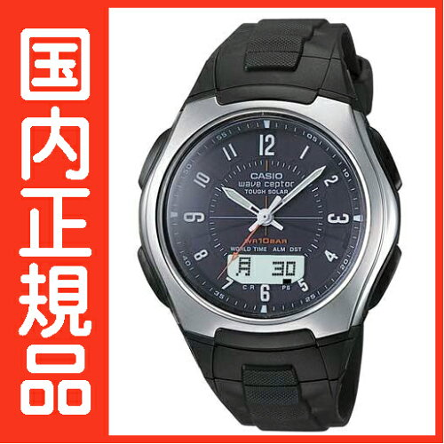 電波時計 タフソーラー 腕時計 カシオ 電波ソーラー 電波腕時計 ソーラー電波時計 ...