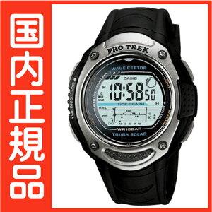 在庫あります カシオ プロトレック 電波時計 タフソーラー 電波 ソーラー 腕時計 電波腕時計カ...