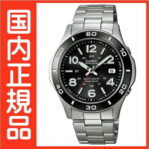 電波時計 タフソーラー 腕時計 カシオ 電波 ソーラー 電波腕時計 ソーラー電波時計 ソーラー腕時計...