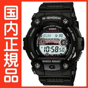 G-SHOCK Gショック 電波時計 タフソーラー 電波 ソーラー カシオ 腕時計 電波腕時計 【国内正規...