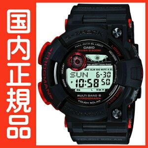 新作予約商品☆月末からお届け G-SHOCK Gショック GWF-1000BS-1JF フロッグマン CASIO 腕時計G-...
