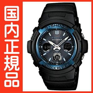 G-SHOCK Gショック AWG-M100A-1AJF タフソーラー 電波時計 カシオ 電波 ソーラー 電波腕時計 ア...
