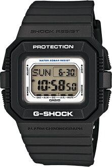 G-SHOCKGショックDW-D5500-1BJFカシオ腕時計【国内正規品】メンズジーショック【送料無料】