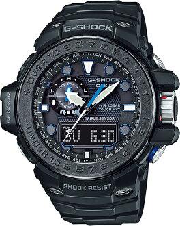 G-SHOCKGショックGWN-1000C-1AJFタフソーラーアナログ電波時計カシオ電波ソーラー腕時計電波腕時計【国内正規品】海上での使用を想定したNewモデル「GULFMASTER(ガルフマスター)」が登場
