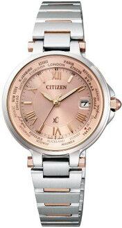 シチズンクロスシーEC1030-50Aハッピーフライトエコドライブ電波CITIZENレディース腕時計【送料無料&手数料込み】【レビューで3年保証】