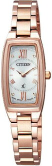 シチズンクロスシーEG2872-52Aエコドライブ電波CITIZENレディース腕時計【送料無料&手数料込み】【レビューで3年保証】