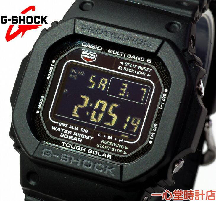Gショック GW-M5610-1BJF
