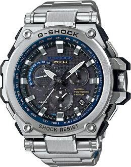 G-SHOCKGショックMTG-G1000D-1A2JFGPSハイブリッド電波ソーラーMT-Gアナログ電波腕時計【国内正規品】メンズソーラー電波時計ジーショック【送料無料&代引手数料込み】