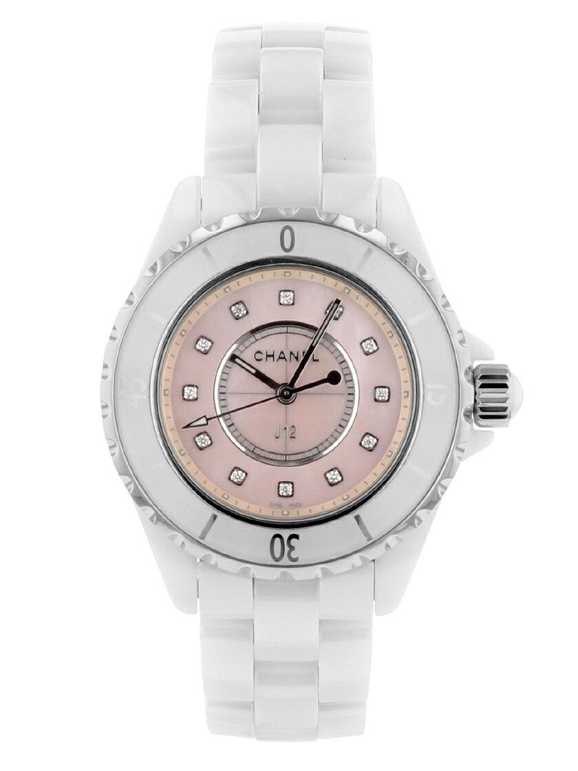 腕時計, レディース腕時計  J12 H5513 33mm 12P 1200