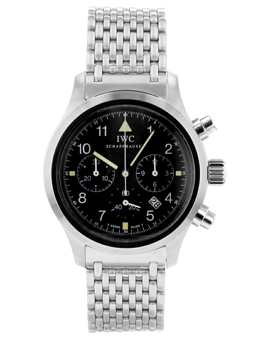 腕時計, メンズ腕時計 IWC SS IW374102