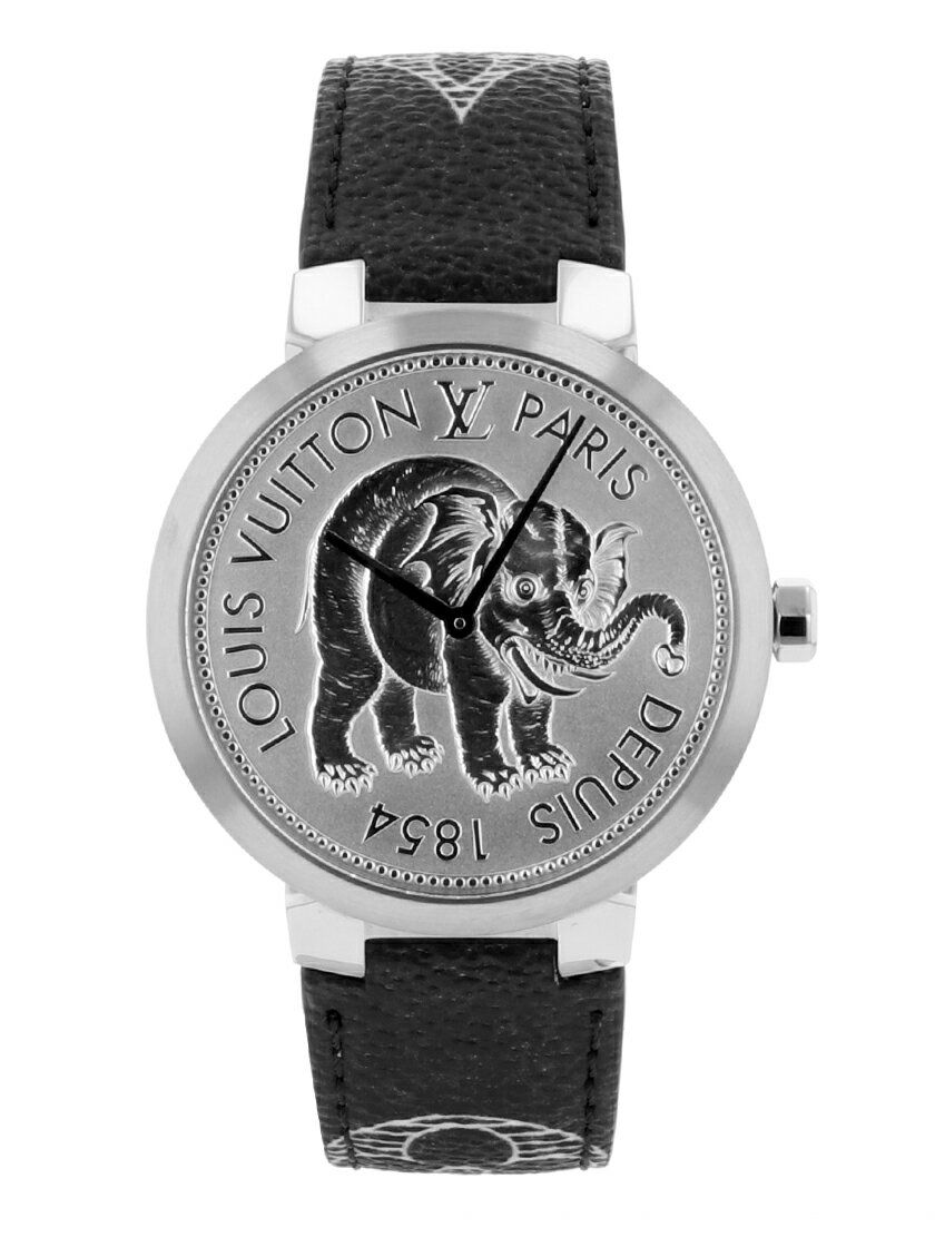 腕時計, メンズ腕時計  Ref.Q2D07 SS ()