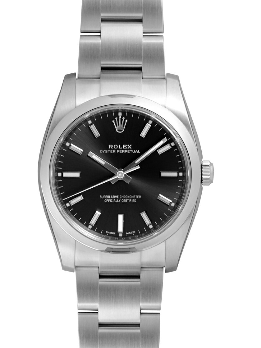 腕時計, メンズ腕時計  114200 34 SS