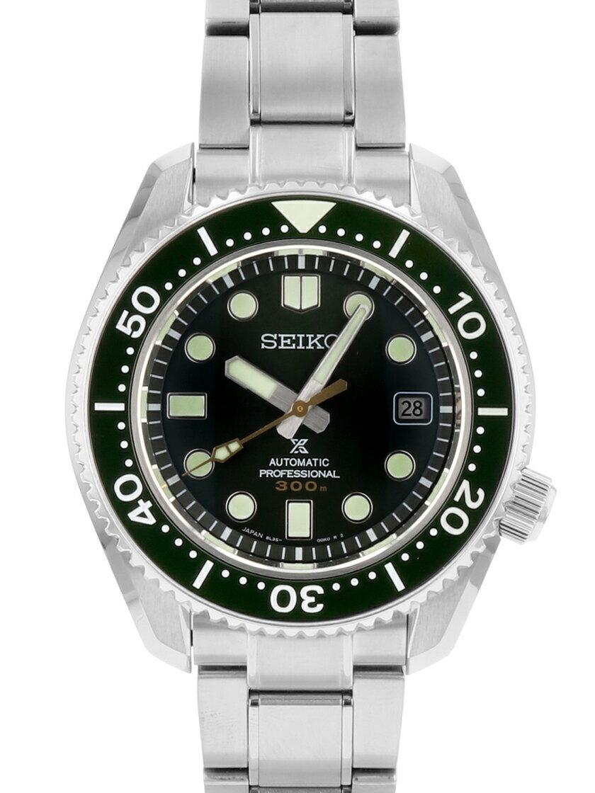 腕時計, メンズ腕時計  SBDX021 8L35-0050 196850SS 1968