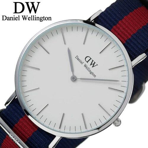 ダニエルウェリントン 腕時計 40mm Daniel Wellington 腕時計 ダニエル ウェリントン 時計 クラシ...