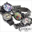 選べる4色!コグ腕時計[ COGU時計 ]( COGU 腕時計 コグ ...