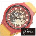 【おひとり様1点限り!】インディジョーンズ腕時計 GSX 時計 IND...