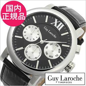 [レビューを書いて送料無料]Guy Laroche時計 ギラロッシュ腕時計 Guy Laroche 腕時計 ギラロッ...