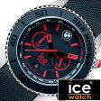 アイスウォッチ腕時計 ICEWATCH時計 ICE WATCH 腕時計 アイス ウォッチ 時計 ビーエムダブリュー モータースポーツ スチール ブルー&レッド ビッグ BMW Motorsport Steel Big メンズ ブルー BM.CH.BRD.B.L[送料無料][プレゼント ギフト][C][あす楽]