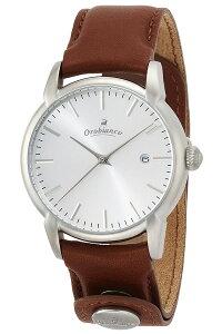 [3年保証対象][ポイント10倍]オロビアンコタイムオラ腕時計orobianco時計orobiancotimeora腕時計オロビアンコタイムオラ時計チントゥリーノラムレザーCINTURINOLAMB