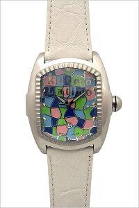 [送料無料][正規品][ポイント10倍]リトモラティーノ腕時計RitmoLatino腕時計リトモラティーノ時計モザイコラージサイズMOSAICOLargeメンズ/レディース/ユニセックス/モザイク柄Q3ML99SS[正規品/イタリア/ミラノ/かわいい/希少/レア/人気/雑誌掲載]