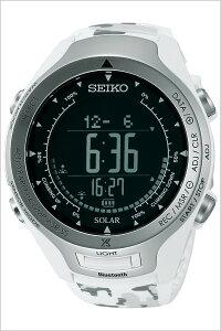 セイコープロスペックス腕時計SEIKOPROSPEX腕時計セイコープロスペックス時計アルピニストALPINISTメンズ/レディース/ユニセックス/男女兼用/ブラックSBEL009[ブルートゥース搭載/正規品/ソーラー/山の日限定1000本][送料無料][プレゼント/ギフト]