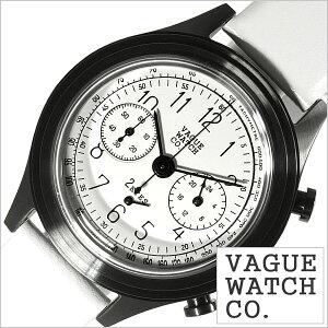 ヴァーグウォッチコー腕時計VAGUEWATCHCo.時計VAGUEWATCHCo.腕時計ヴァーグウォッチコー時計ツーアイズ2EYESメンズ/レディース/ホワイト2C-L-005[正規品/人気/流行/ブランド/防水/レザー/革/ブラック][送料無料][夏/バーゲン][プレゼント/ギフト]