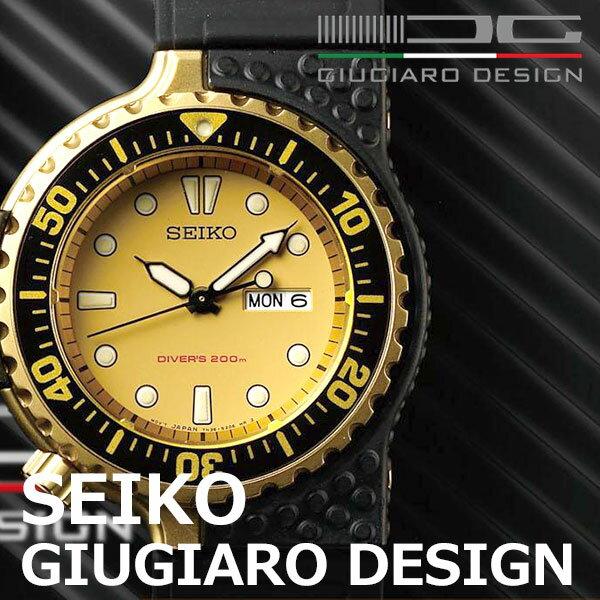 セイコープロスペックスダイバースキューバジウジアーロデザイン モデル時計SEIKO腕時計PROSPEXGiugiaroDesig