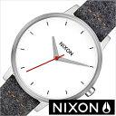 ニクソン 時計 NIXON 腕時計 ケンジントンレザー KENSING...