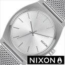 ニクソン 腕時計 タイムテラー ミラネーゼ NIXON 時計...