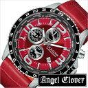 エンジェルクローバー 腕時計 モンド Angel Clove...