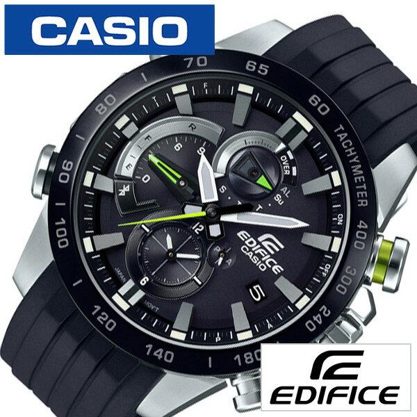 CASIO edifice watch CASIO EDIFICE EQB-800BR-1AJF...