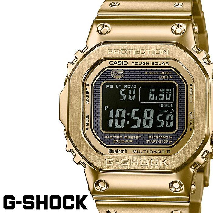 腕時計, メンズ腕時計  G CASIO G-SHOCK GMW-B5000GD-9JF iPhone Android