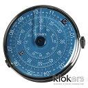 クロッカーズ 100本限定モデル 時計 klokers 腕時計 100pcs Limited Edition メンズ レディース ブルー KLOK-01-D7[クラウドファンディング 計算尺 デザイナーズ 個性的 アナログ ファッション おしゃれ おすすめ 人気 ブランド プレゼント ギフト][あす楽]