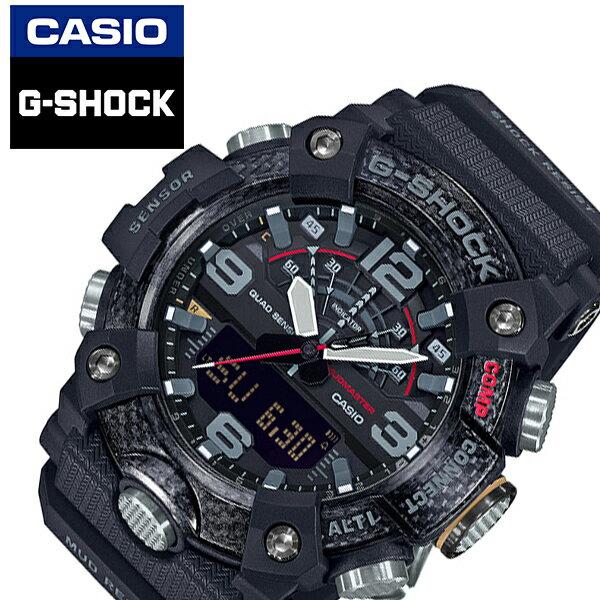 腕時計, メンズ腕時計  G GPS CASIO G-SHOCK MASTER OF G MUDMASTER GG-B100-1AJF