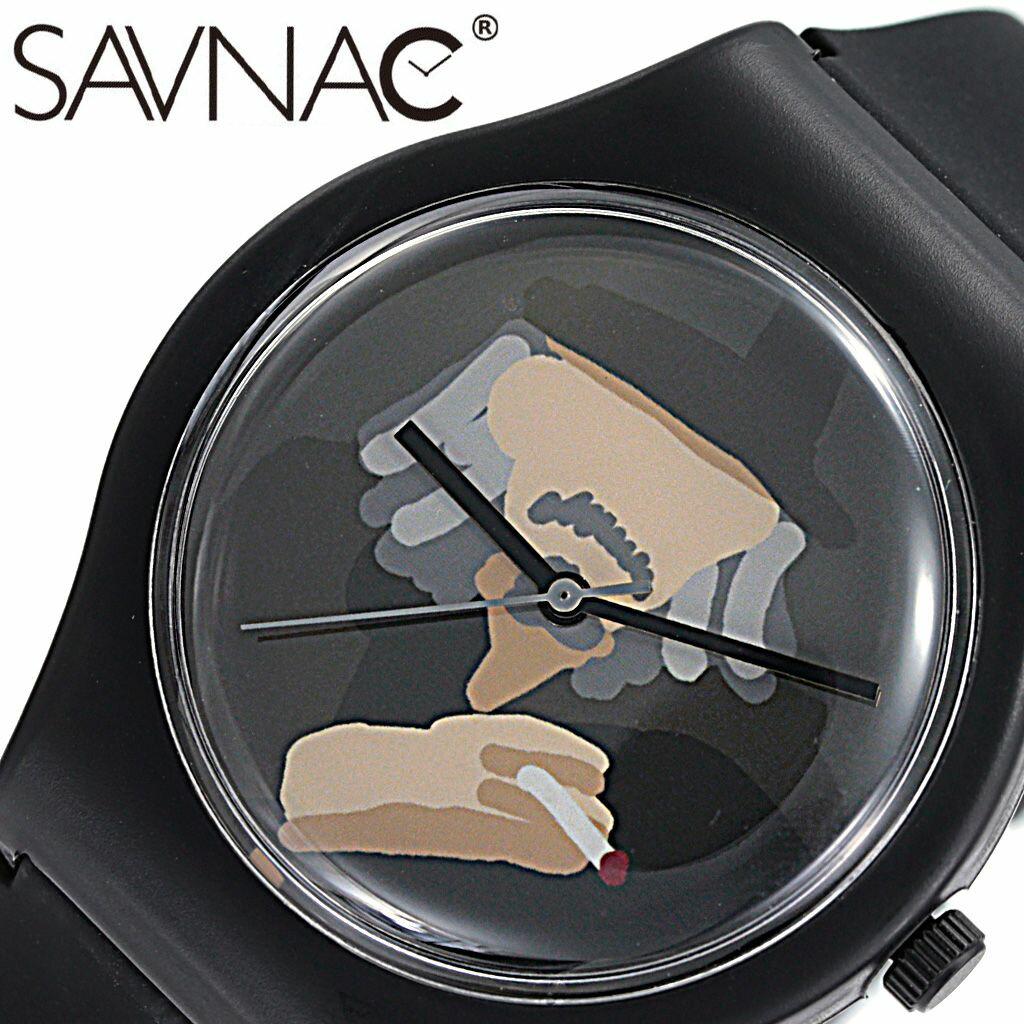 腕時計, 男女兼用腕時計  SAVNAC COTTON PAN Yohji Yamamoto YOJ01