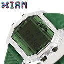 アイアムザウォッチ 腕時計 I AM THE WATCH 時計 メンズ レディース キッズ 液晶 IAM-KIT34 人気 ブランド おしゃれ ファッション デジタル レトロ ファッション デジタル カラフル かわいい 親子 ペア お揃い お揃コーデ プレゼント ギフト