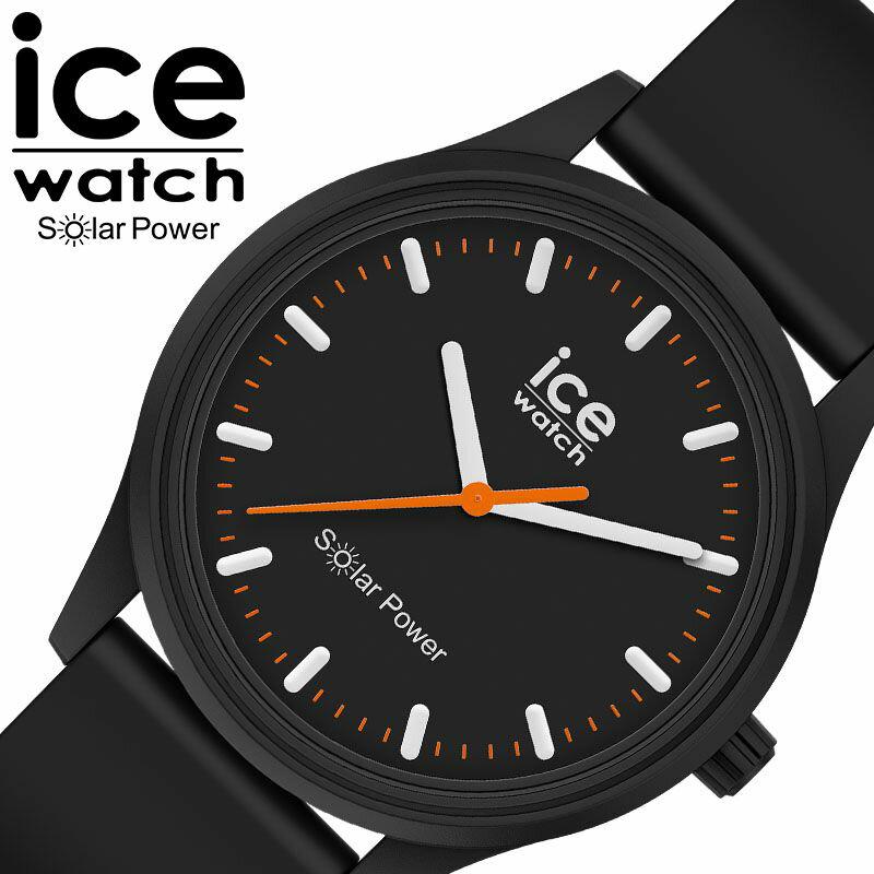 腕時計, 男女兼用腕時計  ICEWATCH solar power ROCK ICE-017764