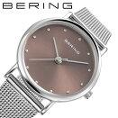 ベーリングチェリーブロッサム日本限定モデル桜時計BERING腕時計JapanLimitedCherryBlossomRebornレディースチェリーブラウンBER-13426-006人気おすすめ正規品サクラ大人おしゃれかっこいいシンプルクラシックビジネス仕事ギフトプレゼント