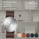 ティッドウォッチ腕時計 TIDWatches時計 TID Watches 腕時計 ティッド ウォッチ 時計 TIDNo. 2 メンズ ...