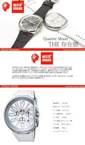 [ポイント10倍][送料無料][あす楽対応]NESTABRAND腕時計[ネスタブランド時計]NESTABRAND腕時計ネスタブランド時計[ネスタ腕時計]