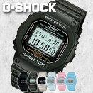 カシオ腕時計CASIO時計CASIO腕時計カシオ時計GショックG-SHOCKメンズ/ブラックDW-5600BB-1JF[デジタル/液晶/防水/オールブラック/グレー]