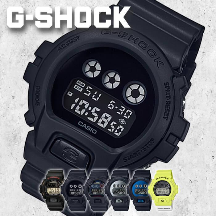 腕時計, メンズ腕時計  5 G CASIO G-SHOCK DW-6900