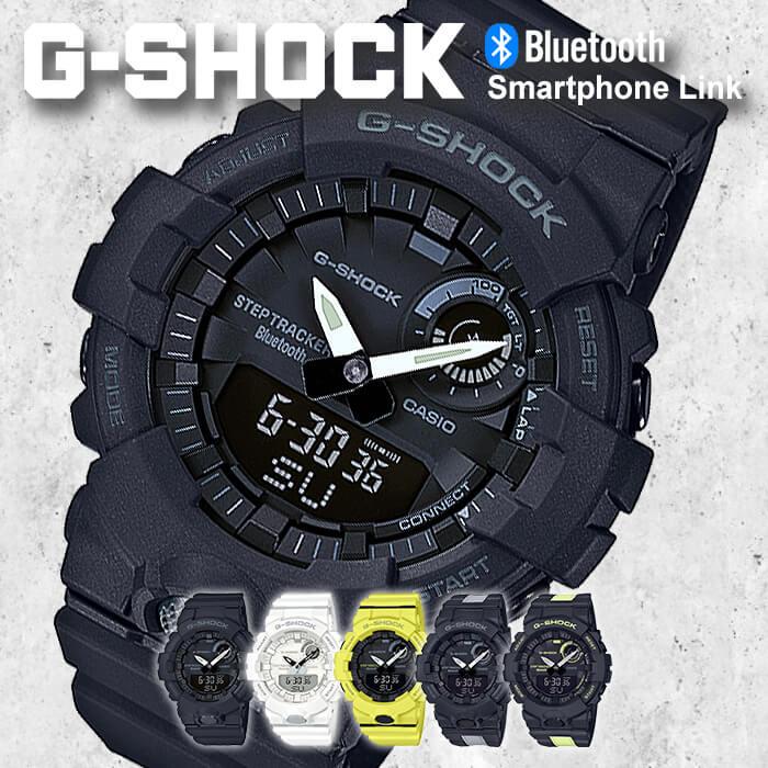 スマートフォン・タブレット, スマートウォッチ本体 G-SHOCK G G CASIO G-SQUAD GBA-800 iPhone Android