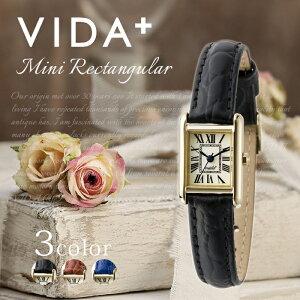 ca1065812b 楽天市場】ヴィーダプラス 腕時計 ミニョン VIDA+ 時計 Mignon ...